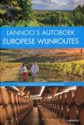 Bekijk details van Lannoo's autoboek Europese wijnroutes