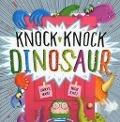 Bekijk details van Knock knock dinosaur