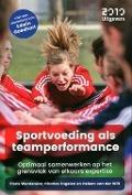 Bekijk details van Sportvoeding als teamperformance