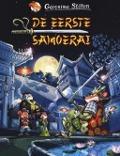 Bekijk details van De eerste samoerai