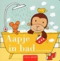 Bekijk details van Aapje in bad
