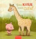 Bekijk details van Een kusje voor Giraf