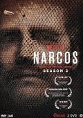 Bekijk details van Narcos; Season 2