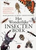 Bekijk details van Het wonderlijke insectenboek