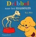 Bekijk details van Dribbel naar het museum