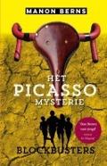 Bekijk details van Het Picasso mysterie