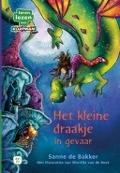 Bekijk details van Het kleine draakje in gevaar