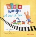 Bekijk details van Klein Konijn wil met de trein