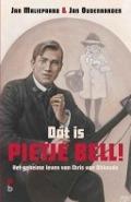 Bekijk details van Dát is Pietje Bell!