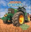 Bekijk details van Mijn kleine boek over tractors