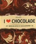 Bekijk details van I ❤ chocolade