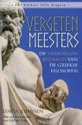 Bekijk details van Vergeten meesters