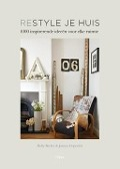 Bekijk details van Restyle je huis
