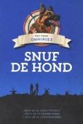 Bekijk details van Snuf de hond; Omnibus 3