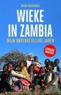 Bekijk details van Wieke in Zambia
