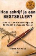 Bekijk details van Hoe schrijf je een bestseller?