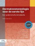Bekijk details van Dermatovenereologie voor de eerste lijn