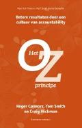 Bekijk details van Het Oz-principe