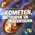 Bekijk details van Kometen, meteoren en asteroïden