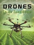 Bekijk details van Drones in de landbouw