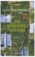 Bekijk details van De Sparsholt-affaire