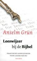 Bekijk details van Leeswijzer bij de Bijbel