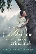 Bekijk details van De dame in de crinoline