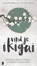 Bekijk details van Vind je ikigai