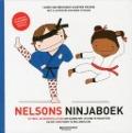 Bekijk details van Nelsons ninjaboek