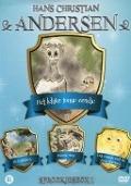 Bekijk details van Bedtime stories; Volume 1