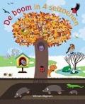 Bekijk details van De boom in 4 seizoenen