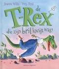 Bekijk details van De T-Rex die zijn bril kwijt was!