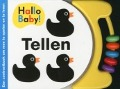 Bekijk details van Hallo baby! Tellen