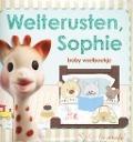 Bekijk details van Welterusten, Sophie