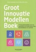 Bekijk details van Groot innovatie modellenboek