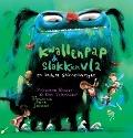 Bekijk details van Kwallenpap & slakkenvla en andere griezelversjes