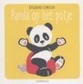 Bekijk details van Panda op het potje