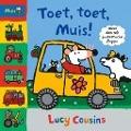 Bekijk details van Toet, toet, Muis!