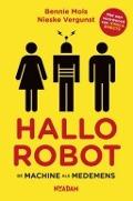 Bekijk details van Hallo robot