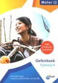 Bekijk details van Rijbewijs A; Oefenboek