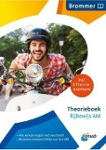 Bekijk details van Theorieboek rijbewijs AM