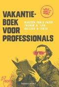 Bekijk details van Vakantieboek voor professionals