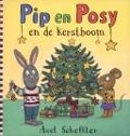 Bekijk details van Pip en Posy en de kerstboom