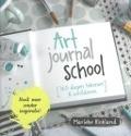 Bekijk details van Art journal school