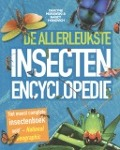 Bekijk details van De allerleukste insecten encyclopedie