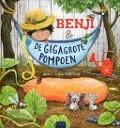 Bekijk details van Benji & de giga grote pompoen