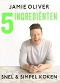 Bekijk details van 5 ingrediënten