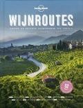 Bekijk details van Wijnroutes