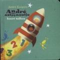 Bekijk details van André het astronautje leert tellen