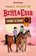 Bekijk details van Safari te paard